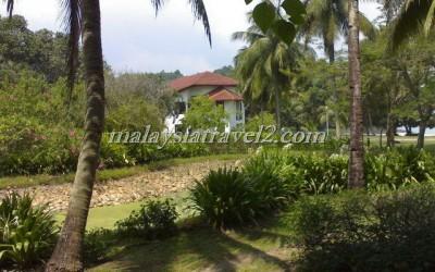 فندق هوليدي فيلا لنكاوى Holiday Villa Beach Resort & Spa Langkawi4