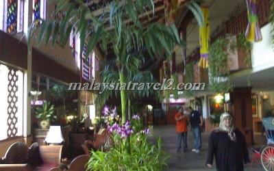 فندق هوليدي فيلا لنكاوى Holiday Villa Beach Resort & Spa Langkawi5