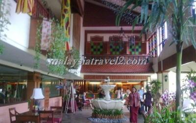فندق هوليدي فيلا لنكاوى Holiday Villa Beach Resort & Spa Langkawi7