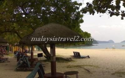فندق هوليدي فيلا لنكاوى Holiday Villa Beach Resort & Spa Langkawi8