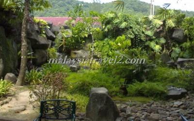 فندق هوليدي فيلا لنكاوى Holiday Villa Beach Resort & Spa Langkawi9