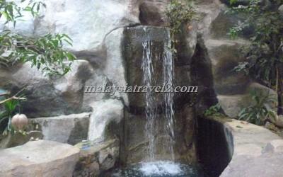 مركز عالم تحت الماءUnderwater World Langkawi2