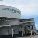Underwater World Langkawi عالم تحت الماء لنكاوي