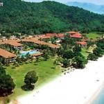 Holiday Villa Beach Resort & Spa فندق هوليدي فيلا لنكاوي