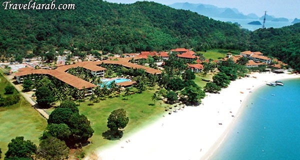 فندق هوليدي فيلا لنكاوى Holiday Villa Beach Resort & Spa Langkawi