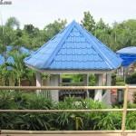 حديقة الفواكة في لنكاوي