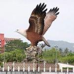 ميدان النسر في لنكاوى Langkawi Eagle Square