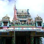 المعبد في هضبة بينانج