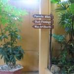 اقسام الحديقة حديقة الطيور في جزيرة لنكاوي ماليزيا