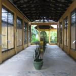 ممر دال الحديقة حديقة الطيور في جزيرة لنكاوي ماليزيا