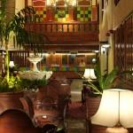 الاستقبال و لوبي فندق هوليدي فيلا لنكاوي