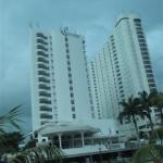 صورة الفندق من الخارج فندق فلامينقو بينانج
