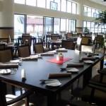 المطعم في فندق فلامينقو في بينانج