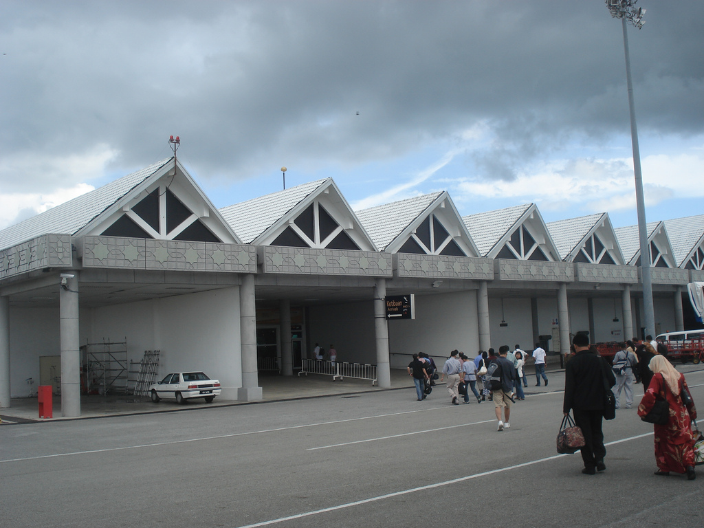 Langkawi Airport مطار لنكاوي