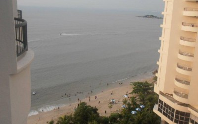 فندق فلامينقو بينانج