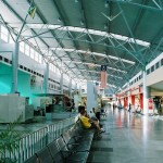 Langkawi International Airport مطار لنكاوي