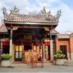 معبد الافعى في بينانج