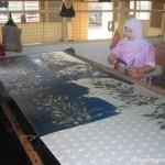مصنع الاقمشة في بينانج