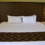 الغرفة من الداخل في فندق فلامينقو في بينانج