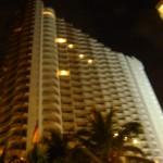 فندق البارادايس بجوار فندق فلامينقو في بينانج