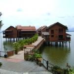 جزيرة الغوريلا في بينانج
