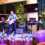 لوبي الفندق فندق فلامينقو في بينانج