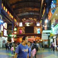 Genting Highlands السوق الداخلي في جنتنق هايلاند