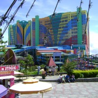 Genting Highlands جنتنق هايلاند