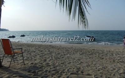 Flamingo by the Beachفندق فلامينقو في بينانج7
