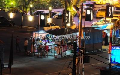 Penang Night Marketالسوق الليلي في بينانج1