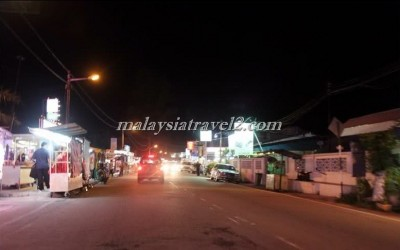 Penang Night Marketالسوق الليلي في بينانج2