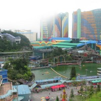 Genting Highlands جنتنق هاي لاند