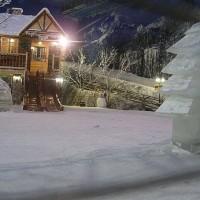 Genting Highlands جنتنق هاي لاند مدينة الثلج