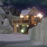 مدينه الثلج Genting Highlands جنتنق هاي لاند