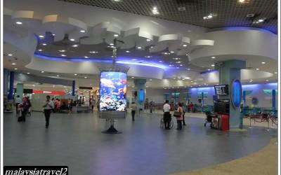 penang international airport مطار بينانج الدولي2