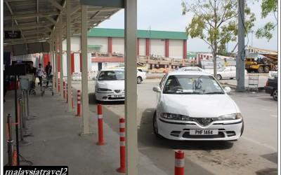 penang international airport مطار بينانج الدولي3