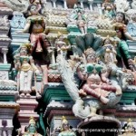 معبد ماريامان في بينانج