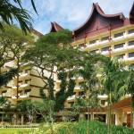 shangri-la's rasa sayang resort فندق شنغريلا راسا ساينغ بينانج