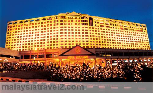Highlands Hotel صور و تقرير فندق هايلاند جنتنج