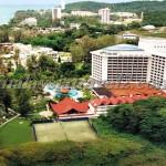 Bayview Beach Resort Penang فندق باي فيو بيتش جزيرة بينانج