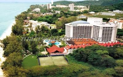 Bayview Beach Resort Penang فندق باي فيو بيتش في جزيرة بينانج ماليزيا صور و تقرير