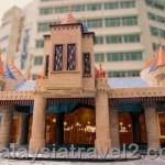Theme Park Hotel Genting Highlands فندق ثيم بارك في جنتنج