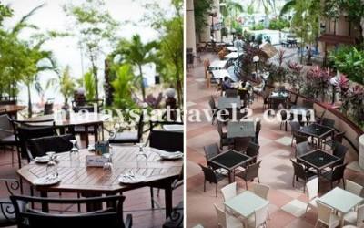 Paradise Sandy Beach Resort فندق برادايس ساندي في بينانج