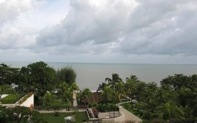 Park Royal Penang Hotel فندق بارك رويال في بينانج