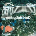 فندق جولدن ساندز بينانج  Golden Sands Hotel