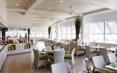 Shangri-la Golden Sands Hotel Penang فندق شانغريلا جولدن ساندز في بينانج ماليزيا