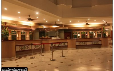 Bayview Beach Resort Penang فندق باي فيو بيتش في جزيرة بينانج ماليزيا10