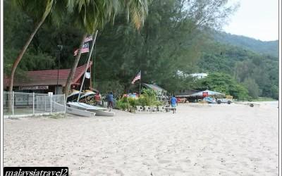 Bayview Beach Resort Penang فندق باي فيو بيتش في جزيرة بينانج ماليزيا16