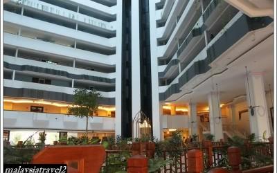 Bayview Beach Resort Penang فندق باي فيو بيتش في جزيرة بينانج ماليزيا3