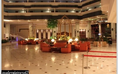 Bayview Beach Resort Penang فندق باي فيو بيتش في جزيرة بينانج ماليزيا7